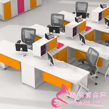 办公室的桌椅摆放有哪些风水讲究
