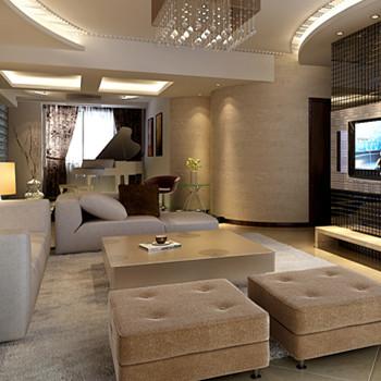我们不管什么样的客厅,都会有窗户,有玻璃,有的人喜欢各种各样的小