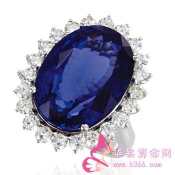 藍晶石的功效與作用有哪些