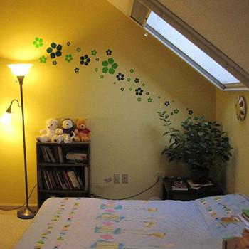儿童房间应该如何布置图片