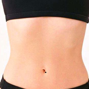肚脐上长痣代表什么