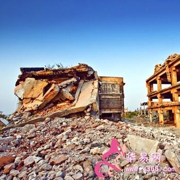 959901房子倒塌