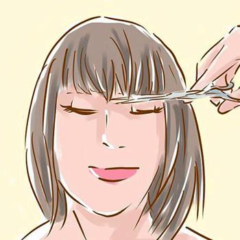 做梦梦到剪头发_梦见给人剪头发-做梦梦到给人剪头发-周公解梦-华易网