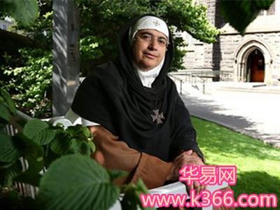 夢見修道院院長