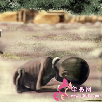梦见饿死–苍谷堂插图
