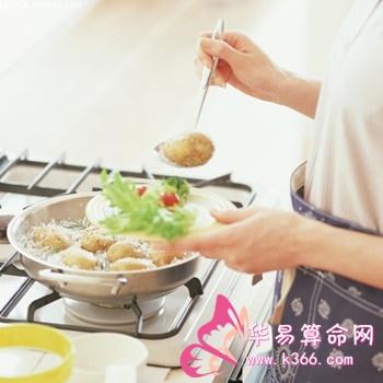 梦见烹饪菜肴–苍谷堂插图