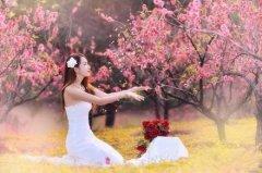 女人哪种面相是桃花相?