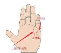 财运线是看左手还是右手?