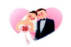 女鼠男猪结婚好不好?女鼠和男猪在一起需要注意些什么?