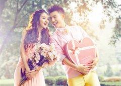 女猪男兔的婚姻怎么样?生肖男兔在乎一个的表现会是什么?