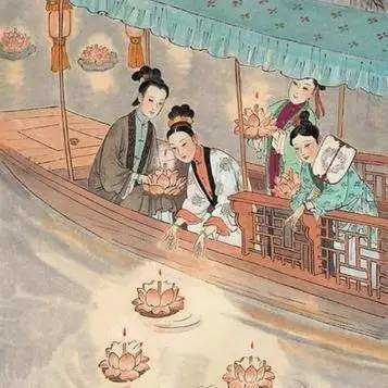 2018年中元节日子如何?中元节可以理发吗?