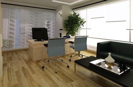 单人办公室_单人办公室风水座位图解,办公桌摆放五大原则_华易算命网
