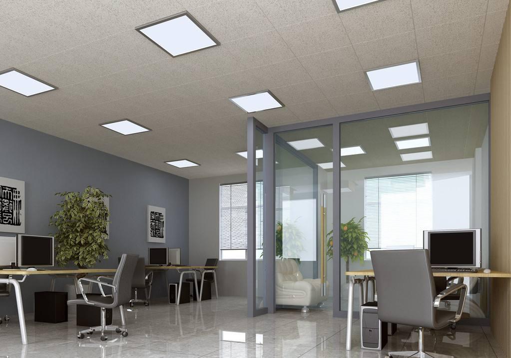 办公室灯有什么风水讲究?应该如何布置风水好?