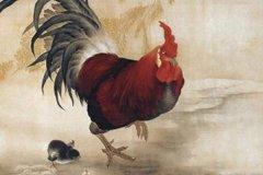 1969年屬雞的人2020年運勢及運程大全解析