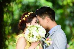 面相断你婚运到来的时间,如何从面相看缘分好坏?