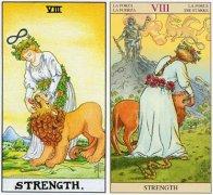 www.959901.com力量(Strength)对女皇(The Empress)的启示