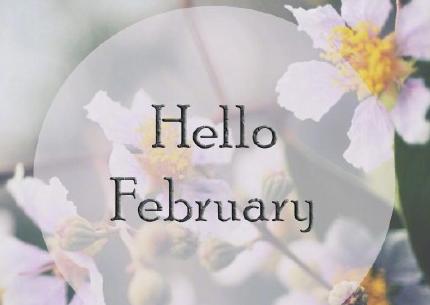 2019年农历二月