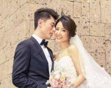 霍建华八字婚姻分析