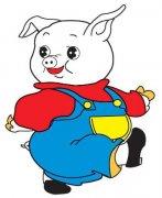 招財進寶豬有什么風水講究?