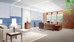 办公室的办公桌摆放在衰位上的风水好不好?