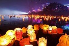 2019年七月半中元节扫墓祭祖日子好吗?中元节是什么日子?