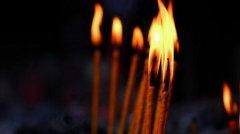 2020年农历四月上香祈福的黄道吉日好日子是哪几天?