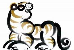 生肖属虎的人清明节出生好不好是什么命?命运如何?