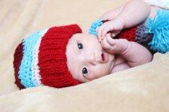 2020年小满出生的男宝宝起名,五行缺水名字推荐