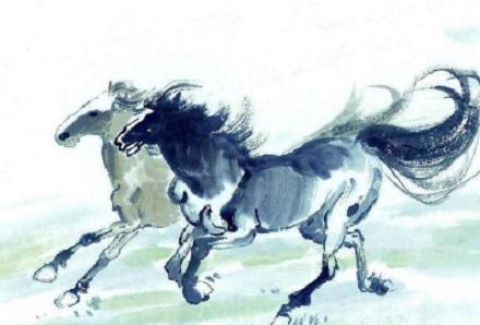 属马人2021年全年运势完整版 今年属马的财运和运气如何2021插图
