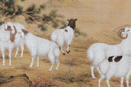 属羊人2021年全年运势完整版 今年属羊的财运和运气如何2021插图2
