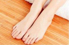 脚上有痣的脚相好吗?有痣的足相解析