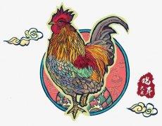 生肖鸡的六合贵人是什么属相?生肖鸡2020年几月的财运最好?