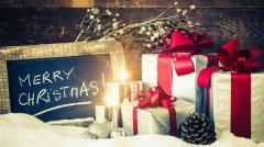 圣誕節送女朋友什么禮物好?小女生喜歡什么圣誕禮物?