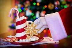 圣誕節有什么傳統食物?圣誕節的含義是什么?