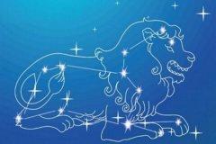 2021年12月份獅子座星座運勢解析大全