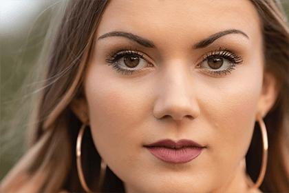 女人右脸颧骨有痣好吗?脸上哪里有痣运气会变好?