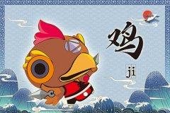 生肖雞本命佛是什么佛,何為生肖守護神?