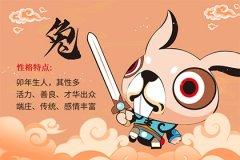 生肖屬兔的守護神,屬兔人的生肖本命佛神是什么?