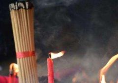 什么是功德香?上香时烧出功德香是什么兆头?