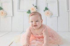 2021年農歷十一月初七出生的女寶寶五行八字簡單大氣的名字