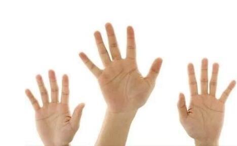 怎样看手掌纹的财运线有什么说法?